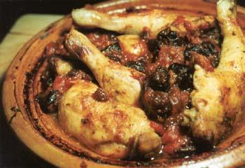 maghrebinische und arabische küche - Marokkanische Küche Rezepte